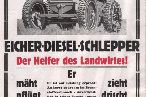 1936 20 ps Deutz F2M313