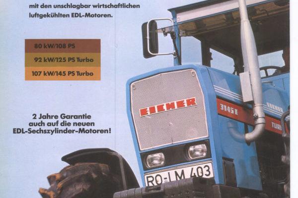 Eicher 108-125-145 PS. 1983jpg