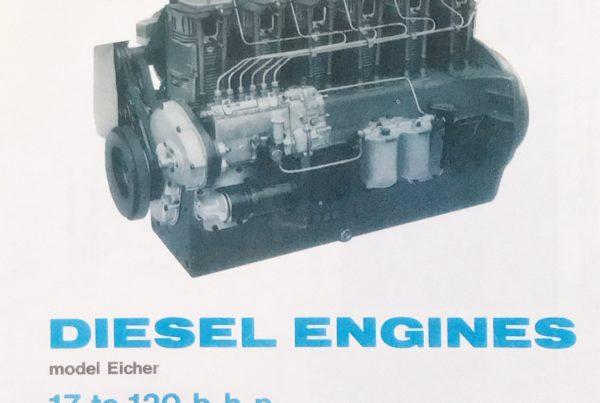 Eicher Perkins Engines